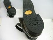 靴 クリーニング 修理 鞄 バッグ カビ取り